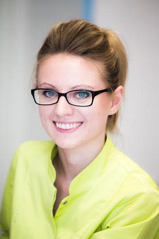 dr Paulina Maciejewska
