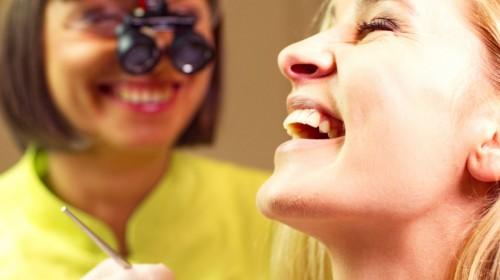 Stomatologia estetyczna, zachowacza i protetyka stomatologiczna