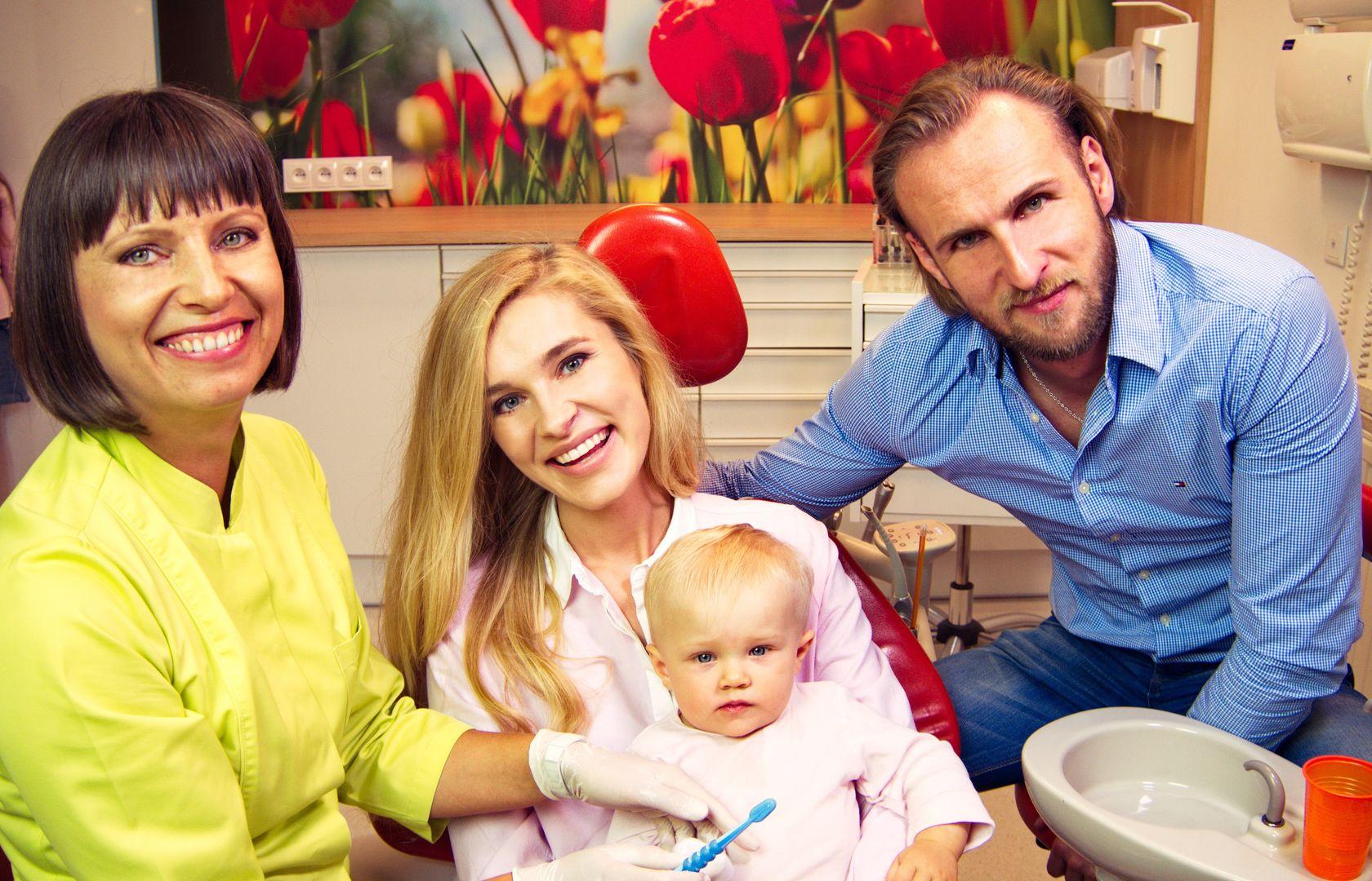 10 lat Best Dent Stomatologia dla Twojej rodziny